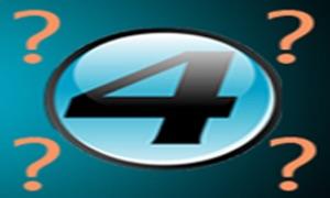 Choose 4 Trivia TV