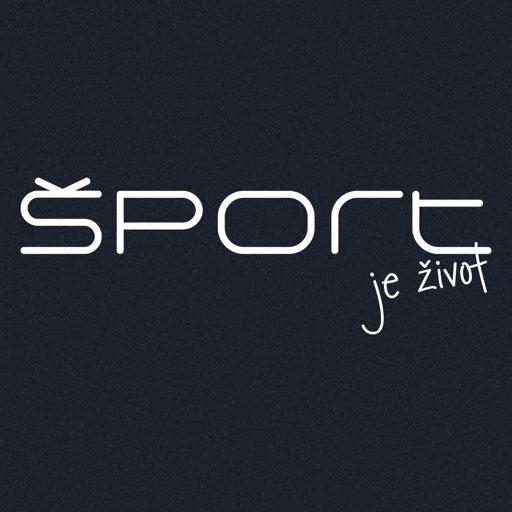 Šport je život