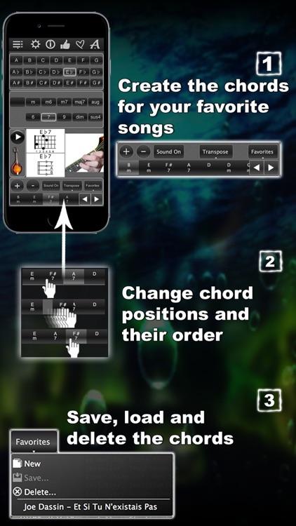 120 Mandolin Chords