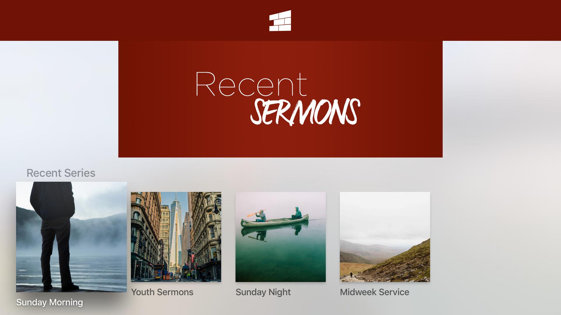 Midland Baptist Connect screenshot 7