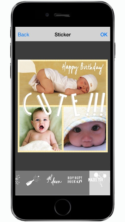 Cool Pic Camera - Emoji Photo Editor Frames User screenshot-4