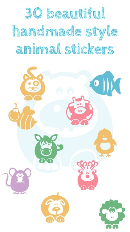 Zoomania Stickers
