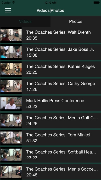 Spartan Sports Network screenshot-3