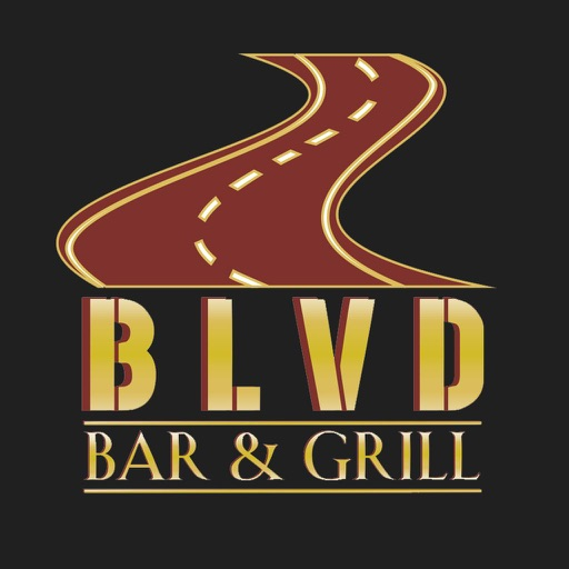 Blvd Bar & Grill icon