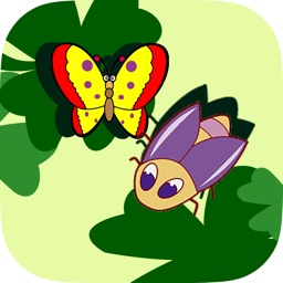Insectopia Shape Puzzle