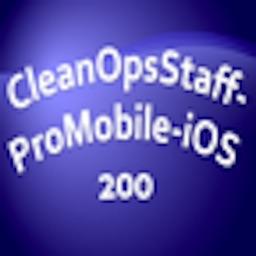 CleanOpsStaff-ProMbile