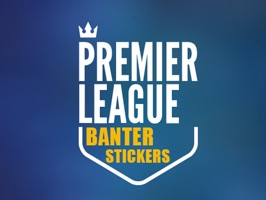 Premier Footy Stickers give you the power to send mates football related banter, place those scores in the middle of a conversation and wind your football mates up