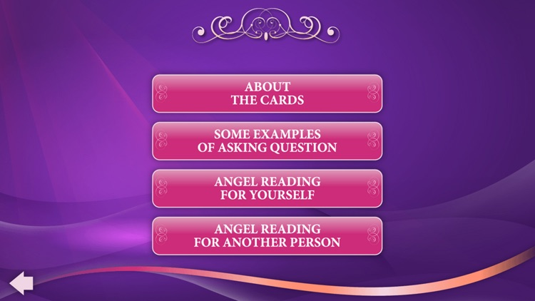 Tarot Angel Cards -Develop your intuition (No Ads) screenshot-4