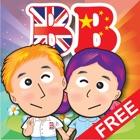 Baby School 国语英语發声学习咭+钢琴 icon
