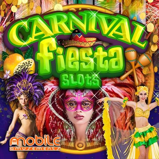 Carnival Fiesta Slots Rio FREE