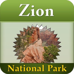 Zion National Park-Offline Travel Guide