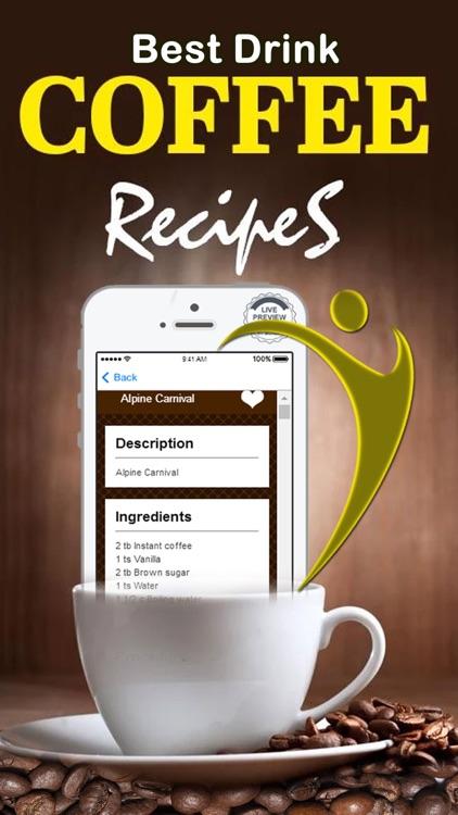 Best Coffee Maker Recipes