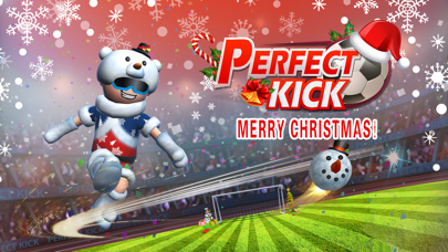 Screenshot of Perfect Kick1