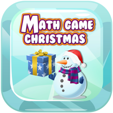 Activities of Math Christmas Game - learning math