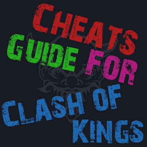 Cheats Guide For Clash Of Kings