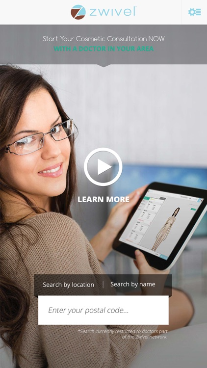 Zwivel Online Cosmetic Consultations