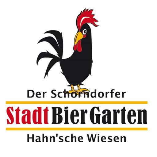 Schorndorfer Stadtbiergarten