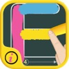 Abc Letter Tracing - Learn to Write Educational Preschool Kids & Toddlers Learning Games