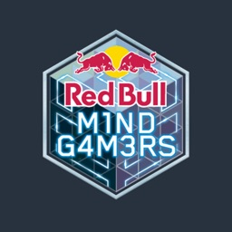 Red Bull Mind Gamers VR