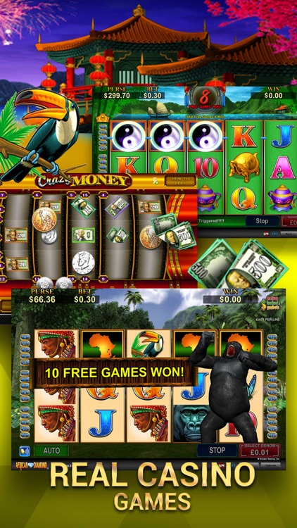 San Manuel Slots screenshot-0