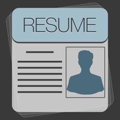 easy resume builder free resume app and cv maker 12 - Resume App
