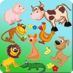 Animal Sounds for Babies and Toddlers