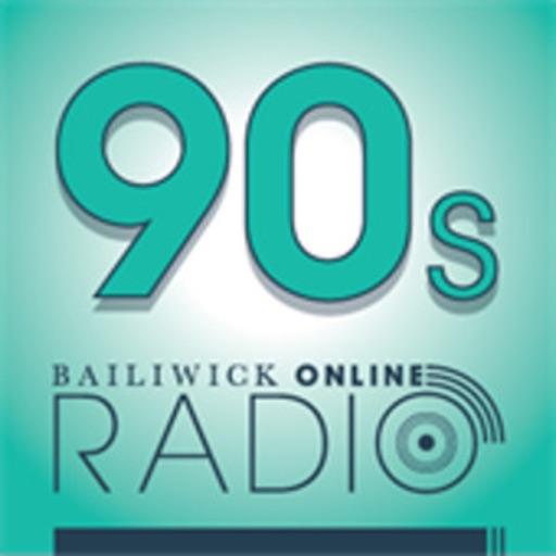 Bailiwick Radio 90's