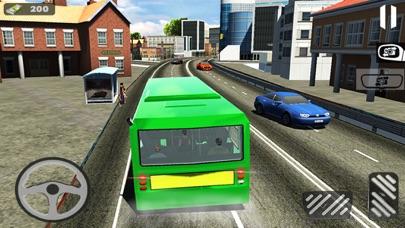 City Coach Bus Driver Simulator 2016 – Offroad Bus Hill Climbing Adventure-0