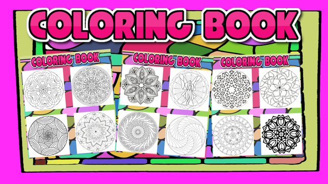 Coloring Book Adults For Painting Free Fun Color Books Pages