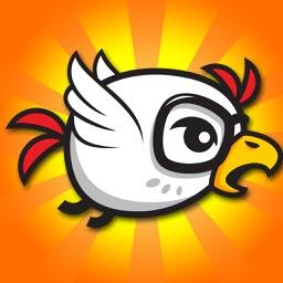 Geeky Birdy Game