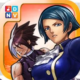 Comic Duel Fight