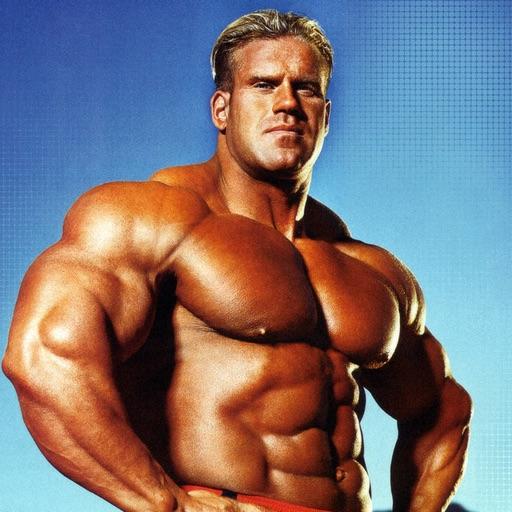 Bodybuilding Expert