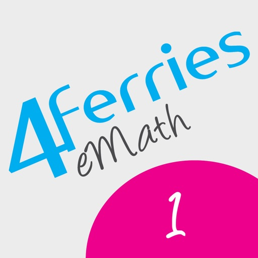 eMath 1 - Functions and equations
