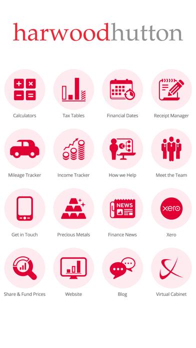 Accountants Business Advisors screenshot two