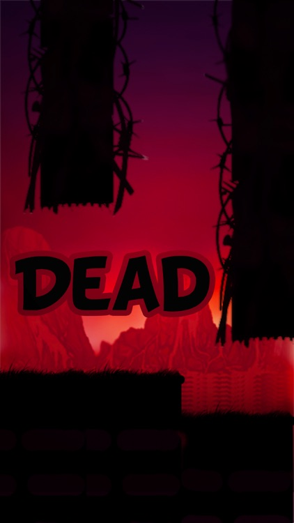 Dead Hell Running - Scary Games Free