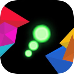 Vivid Switch - Jumping With Challenging & Colorful