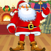 Christmas Games - Santa Claus Toy Party for kids