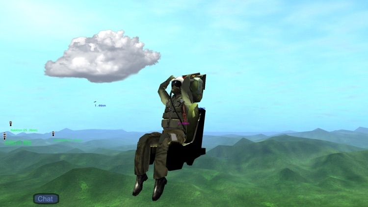 Gunship III - Combat Flight Simulator screenshot-4