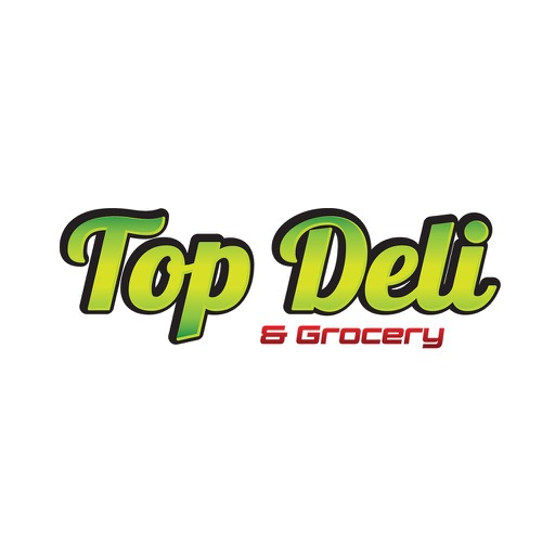 Top Deli & Grocery icon