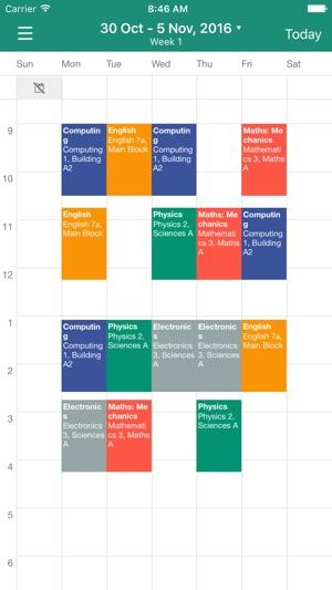 my study life school planner on the app store