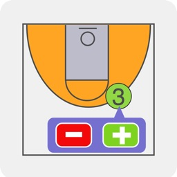 iScout Basketball Pro - Stats and Scoring