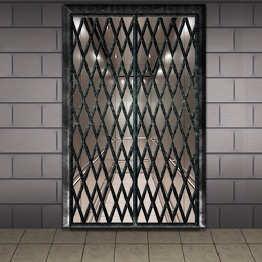 Escape Game: 8 Floors