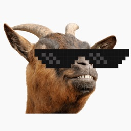 Thug Life Stickers – Pimp Your Chat for iMessage