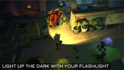 Xenowerk(ゼノウェルク) screenshot1