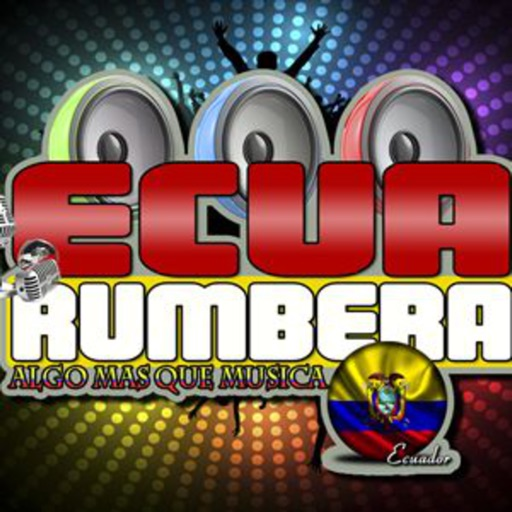 EcuaRumbera Radio HD
