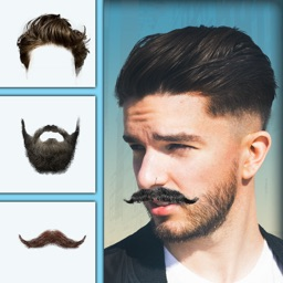 Man Style Fashion Photo Booth 3 in 1 Makeover Game