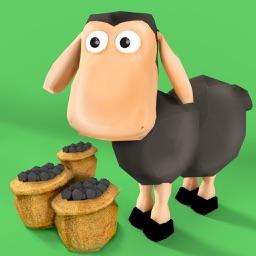 Baa, Baa, Black Sheep Nursery Rhymes In 3D FREE