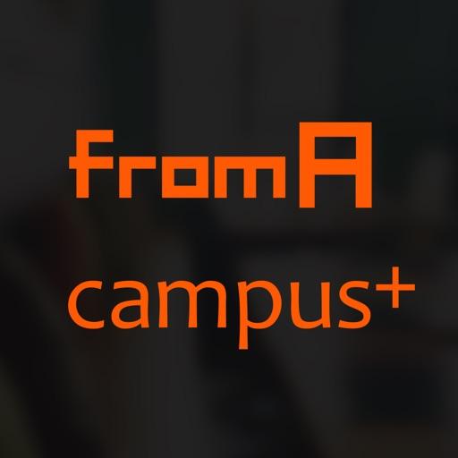 大学生のバイト探しなら フロムエー キャンパス+