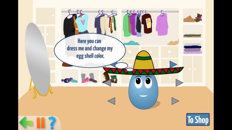 Dragon Egg ELA Free — Language Arts & Grammar screenshot-4