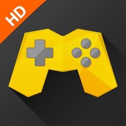 二柄HD - PS4/Xbox One电视游戏主机玩家移动社交软件
